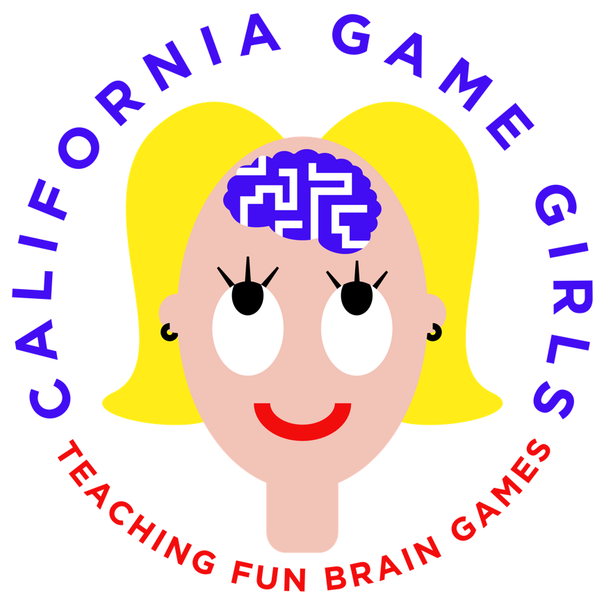 Bay Area California Game Girls Event Planner